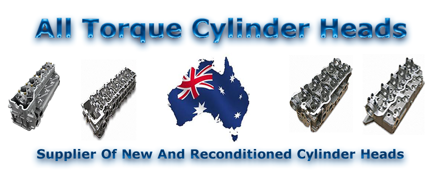 All Torque Cylinder Heads - Perth WA